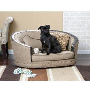 Medium Fido Pet Ped | Arf Van | Accessories | Art Van Furniture - Michigan's Furniture Leader