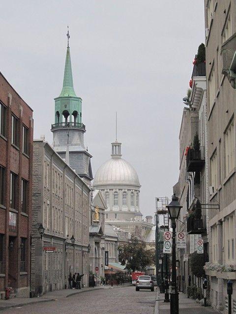 Vieux Montreal (Montreal Antiguo en francés) es un atractivo barrio ubicado entre el rio San Lorenzo y el centro de la ciudad. Este casco histórico es el lugar donde Montreal fue fundada en 1642 po...