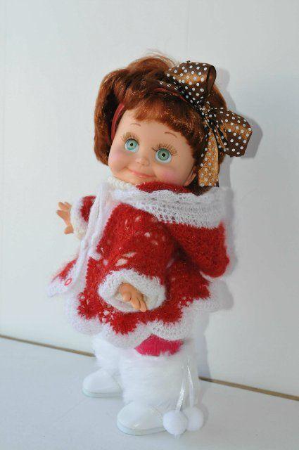 """Спешите! Показ верхней (и не только) одежды """"Весна-Осень 2013 г."""" для кукол Galoob — Baby Face (часть 1) / Одежда и обувь для кукол - своими руками и не только / Бэйбики. Куклы фото. Одежда для кукол"""