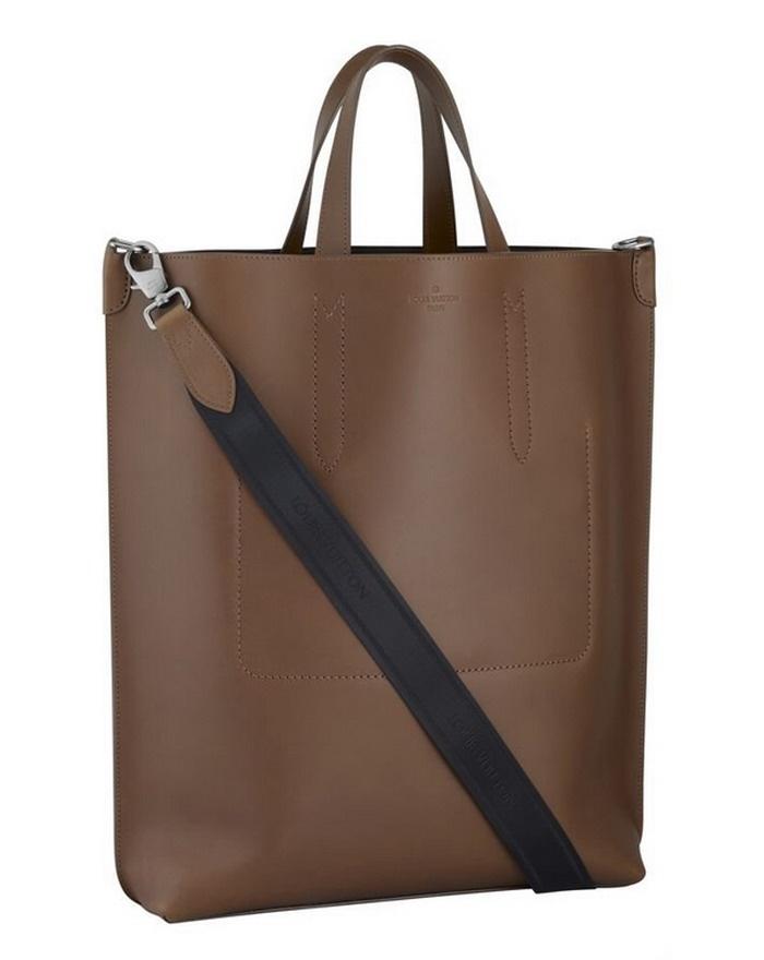 LV 2012 men's bags