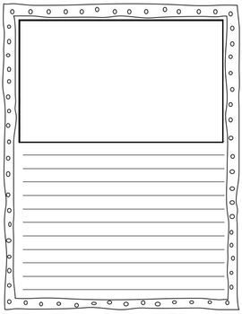 18 pages: great writing journal for my kids over summer break! Blank pages, prompt ideas, commonly mispelled words, summer word dictionary too!