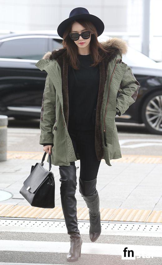 129 Best Yoona Fashion Images On Pinterest Snsd Fashion