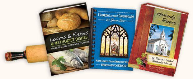 Church Fundraisers & Perfect Keepsakes