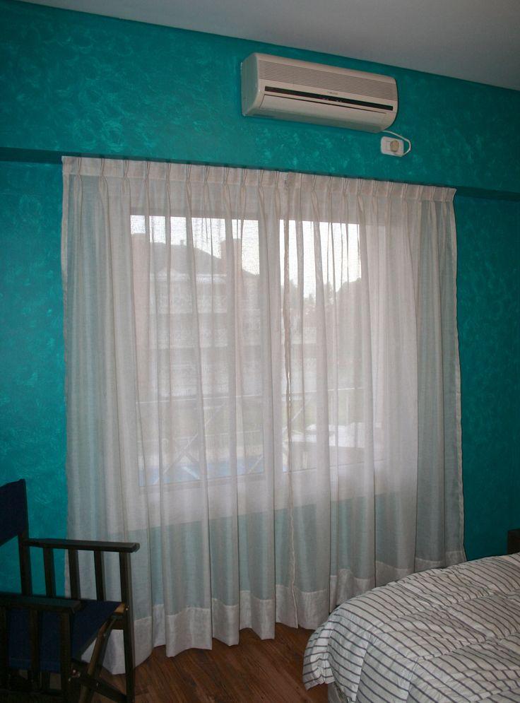 100 ideas to try about el color del dise o mesas 50 - Colores de cortinas ...