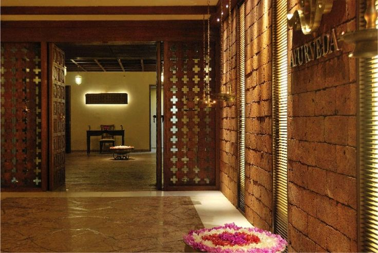 Ayur Spa Is A Keralan Therapy Spa Located In Kensville