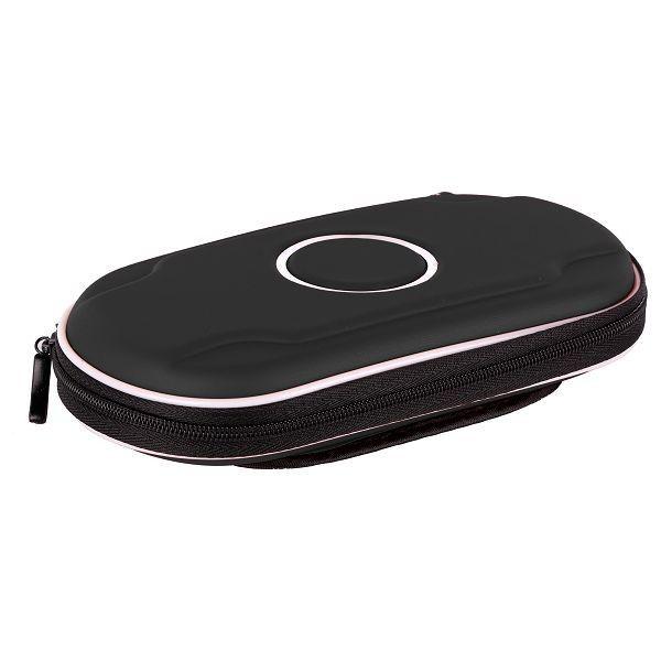 SHOX ZipperDeksel for Sony Playstasjon Vita (Sort)