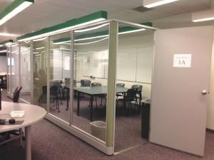Carlson Room Reservation | River Campus Libraries