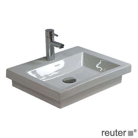20+ ide Duravit waschbecken terbaik di Pinterest | Duravit wc ... | {Doppelwaschtisch aufsatzwaschbecken duravit 90}