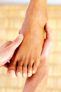How to give a great quot foot massage quot ss g