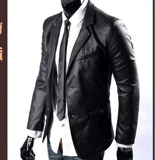 8 best leather images on Pinterest | Leather jackets, Men's ...