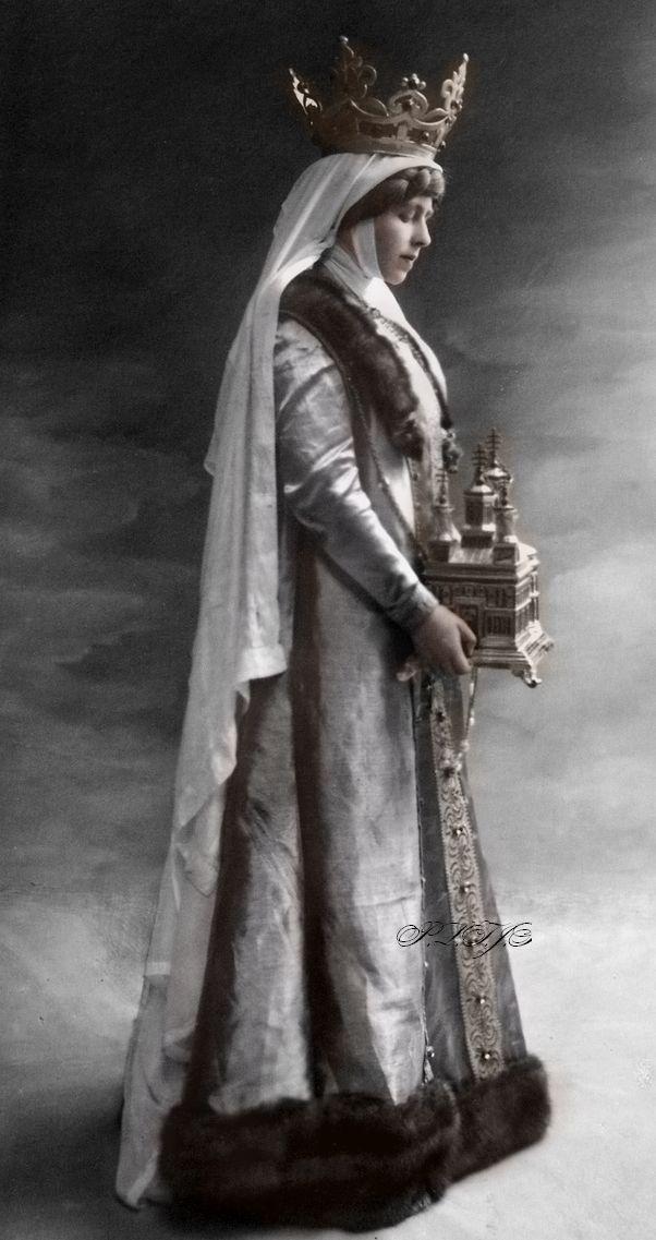 Risultati e Records rumeni: la regina Maria di Romania (I) | Romania nei nostri cuori