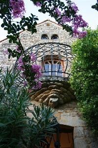 La Maisonnette in Beynac (Stephmodo's)