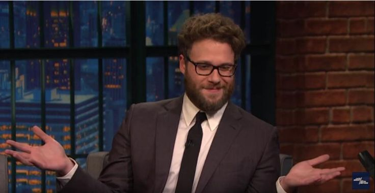 Seth Rogen Just Told the Most Amazing Kanye West Story You Will Ever Hear