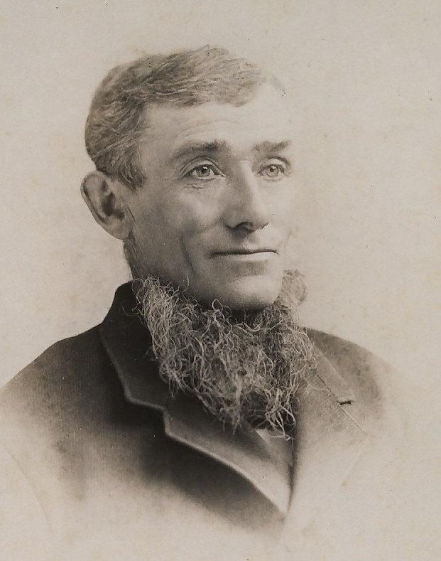 Extreme Neck Beard,