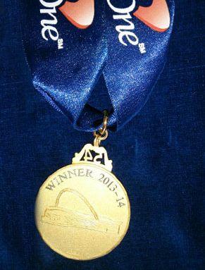 Football League Medal