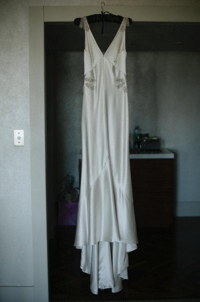 Robe de mariée Johanna Johnson #weddingdress #robedemariee #wedding #dress #robe de #mariee