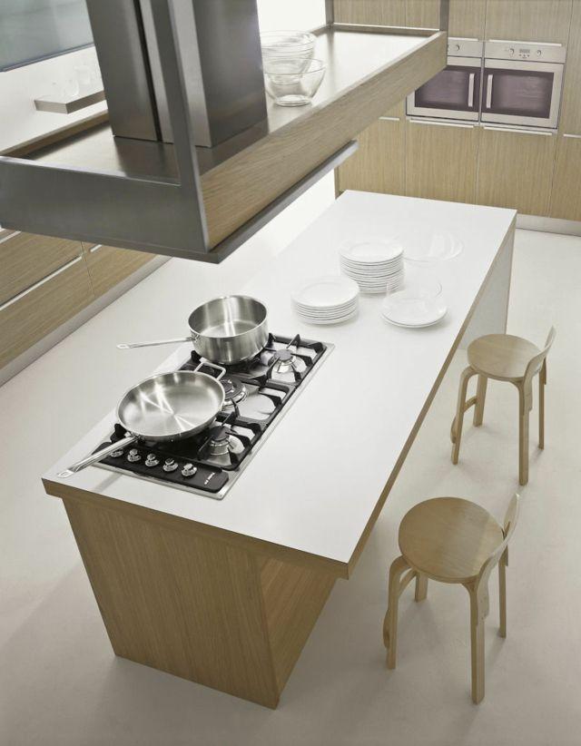 moderne designer kuchen effeti – dogmatise, Kuchen
