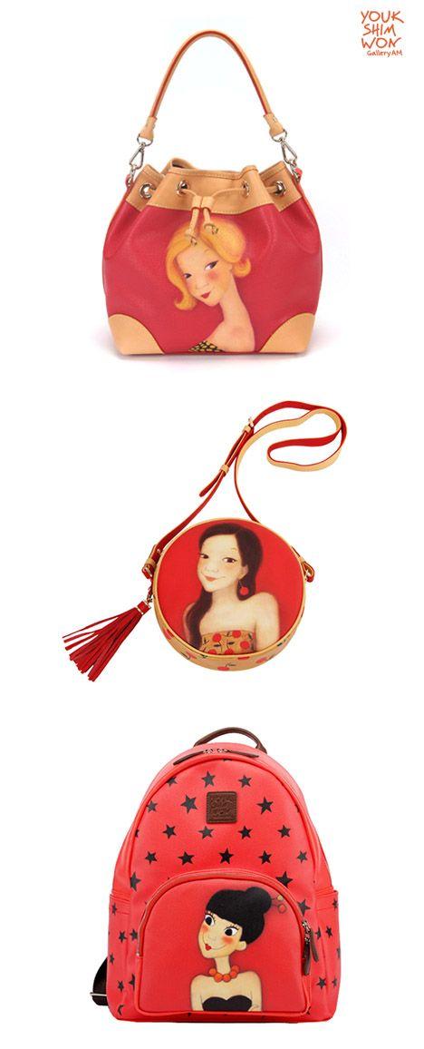 Red Bag♥