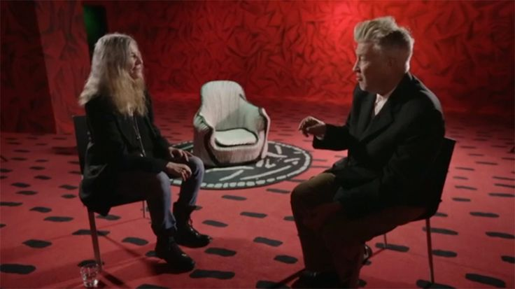 The above video from BBC Arts puts two legendary multi-talented artists, David Lynch and Patti Smith, in conversation about their creative processes and inspiration. The two discusses everything fr...