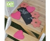Exit Girls Decoration Kit