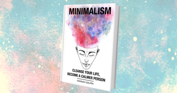 minimalist book