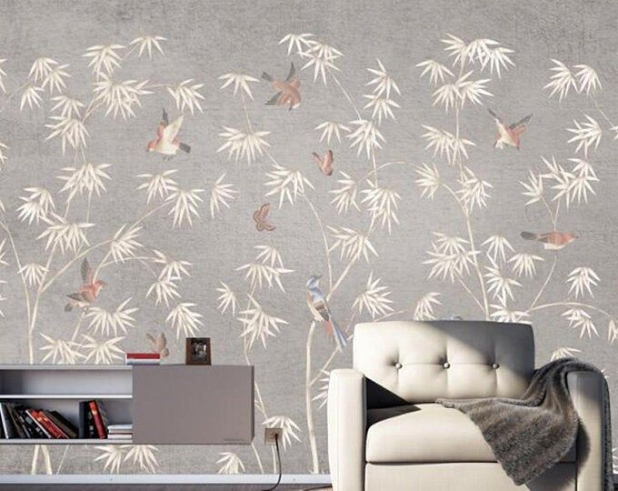 Etsy Your Place To Buy And Sell All Things Handmade Wallpaper Walls Decor Wallpaper Walls Bedroom Kids Room Wallpaper