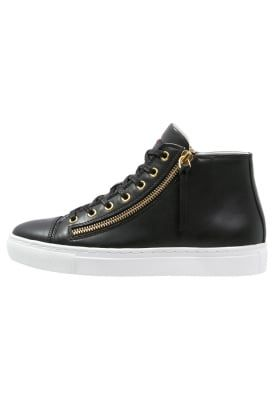 NYCOLETTE - Sneakers high - black