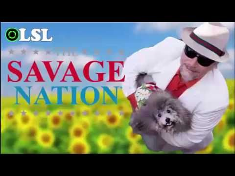 The Savage Nation Podcast- Michael Savage- April 24th, 2017 (FULL SHOW) - YouTube