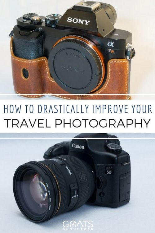 Do you have a passion for travel and photography? Check out these beginner photographer tips and take your skills to the next level | #photographytips #beginnerphotography #photography #travelphotography #bestcameras #photographyhacks #traveltips