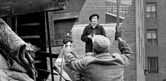 Vivian Maier en Fundación Canal: Fotografía en estado puro | Secretos de Madrid