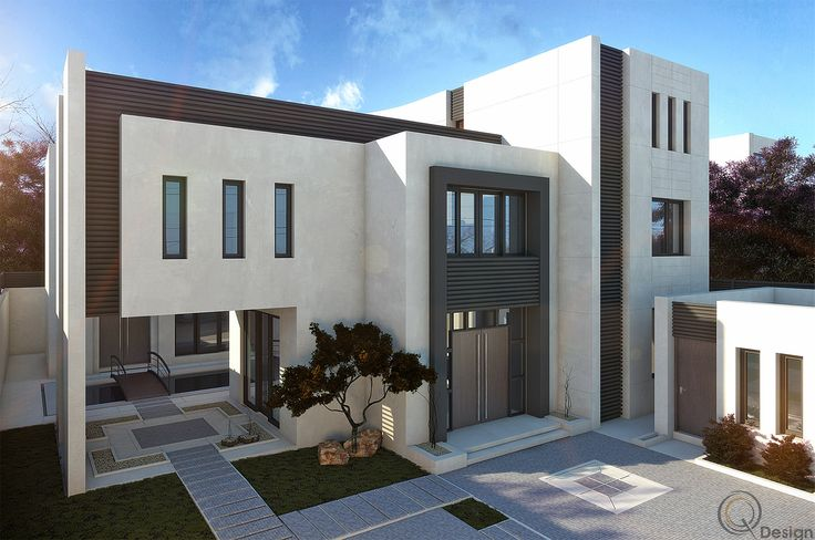 Mesmerizing modern villa exterior design ideas best image home