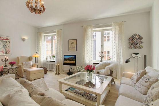 Comedores y salones ideas para la decoracion del hogar - Ideas para la decoracion del hogar ...