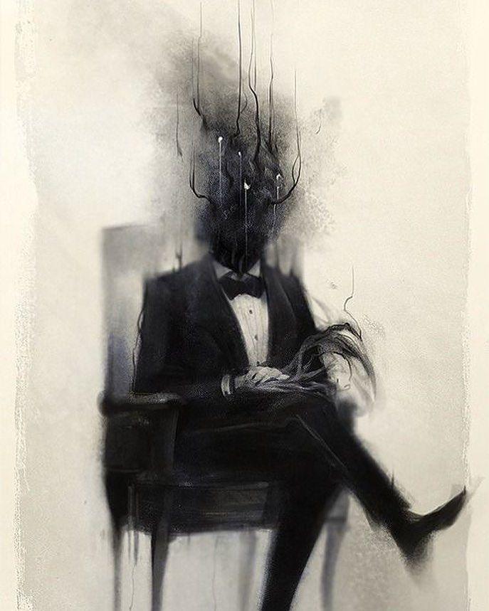 Nicht selten ist der Surrealismus Teil unserer eig…
