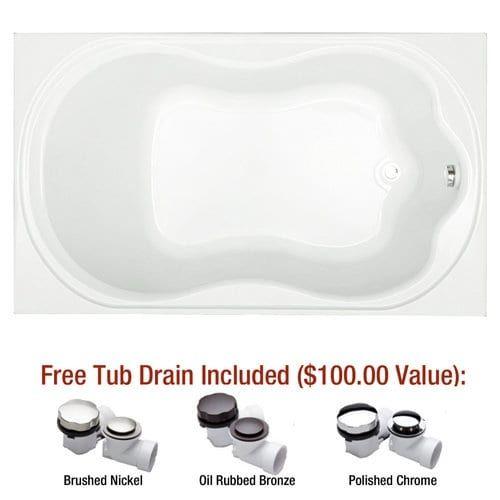 Best 25 Soaking Tubs Ideas On Pinterest Tub Master