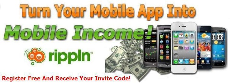 Turn your mobile phone into mobile money with the latest app that's sweeping the Net! Write me at gehern32@live.com and I'll send your code!