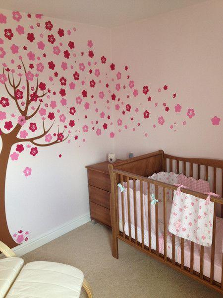 Wall Decal Tree £70.99