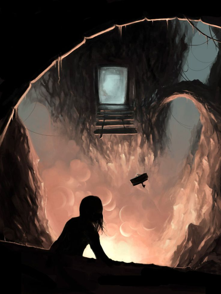 La Sous-Terre (tunnel)
