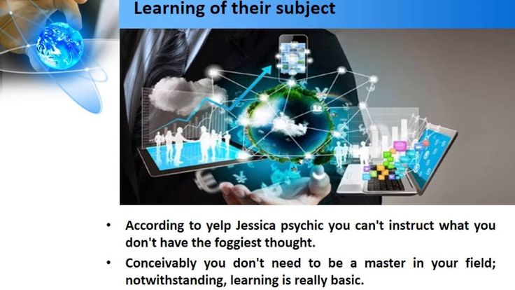 Qualities Of A Good Teacher By Yelp Jessica Psychic