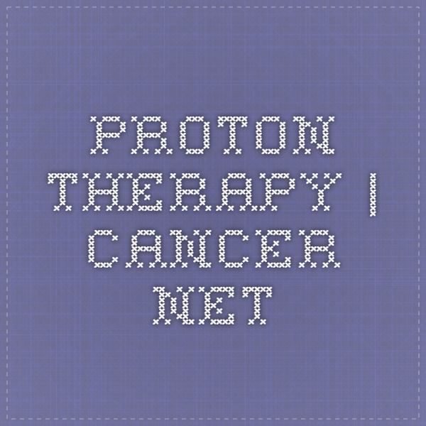 Essay for radiation therapy program