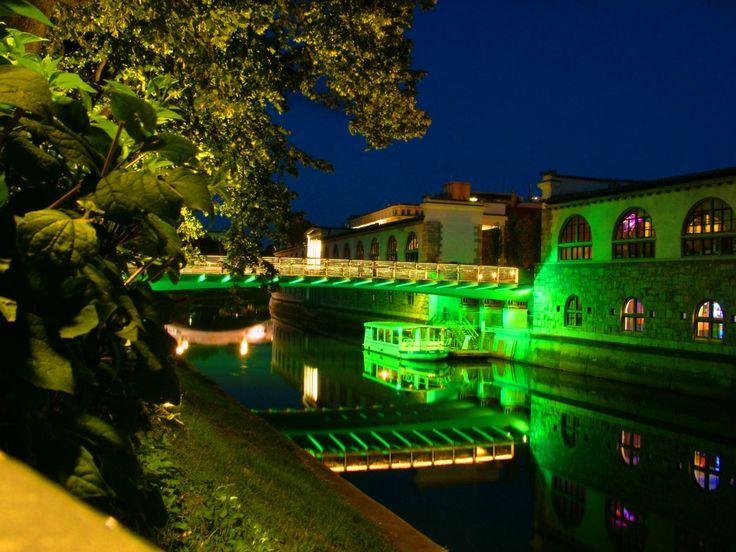 riflessi verdi   -   Slovenia