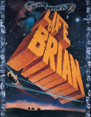 The Life of Brian (1979)