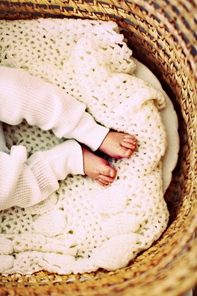 Baby Feet♥