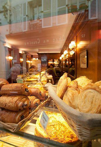 Le Fournil du Village, Montmartre