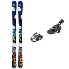 5th Element Zirrafe Ski Package