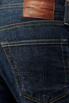 Jeans for Older Men - Denim for the Professional Man over 30 Cool stuff here