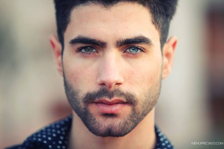 Why are middle eastern guys so gorgeous? | We Heart It