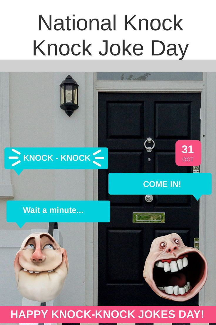 It S National Knock Knock Joke Day What S Your Favorite Knock Knock Joke Santa Fe Real Estate New Mexico Homes Buying Property