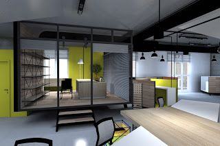 arch DC: apifon office
