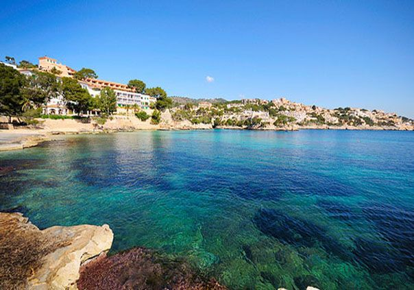 Taking an Island Road Trip in Palma, Majorca Maiorca