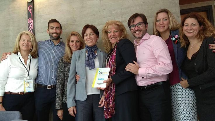 Amadeus Honored for Innovative Travel Products and Services